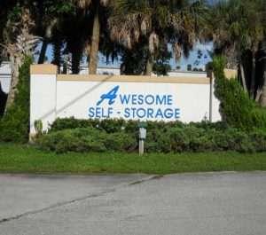 Awesome Self Storage